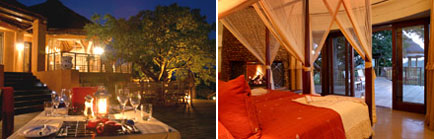 Thanda Private Game Reserve in KwaZulu Natal