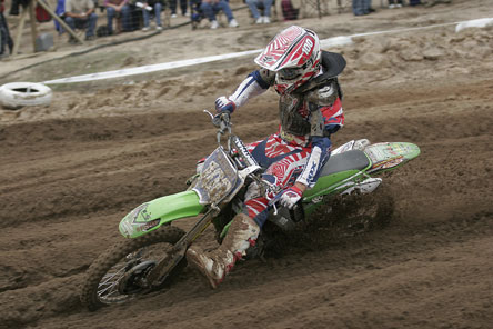 Motocross Action descends on Durban