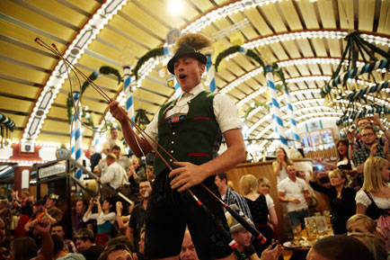 Bierfest launches in SA