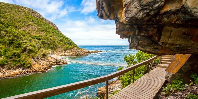 Six Underrated Attractions in South Africa