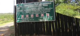 Amatigulu Nature Reserve