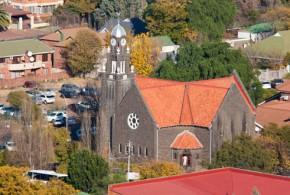 5 Things to Do in Bloemfontein
