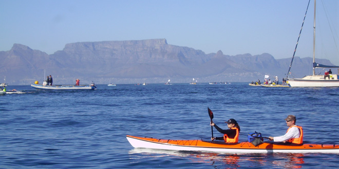 101 Things to do in Cape Town for under R101