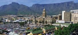Exploring the Cape Town City Bowl