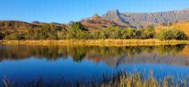 Drakensberg on a Budget