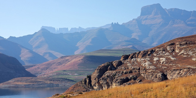 World Heritage Sites South Africa