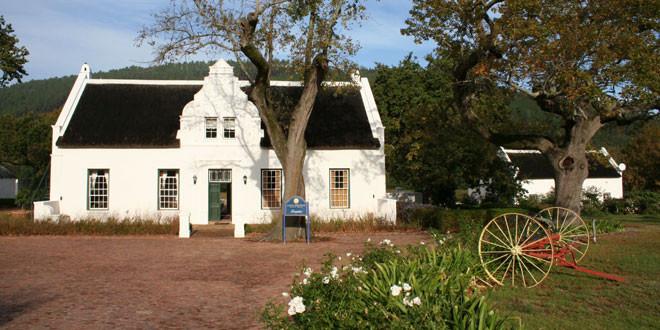 Exploring Franschhoek