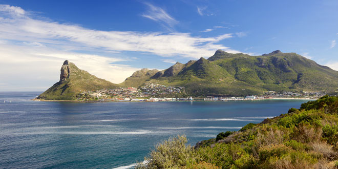 Exploring Hout Bay
