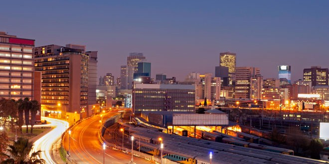 Things to Do in Johannesburg on a Sunny Day