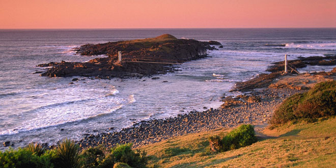 Lighthouses of the Eastern Cape
