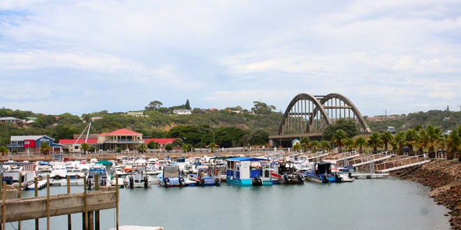 Port Alfred photos