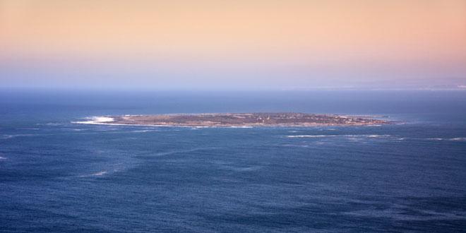 Robbben Island