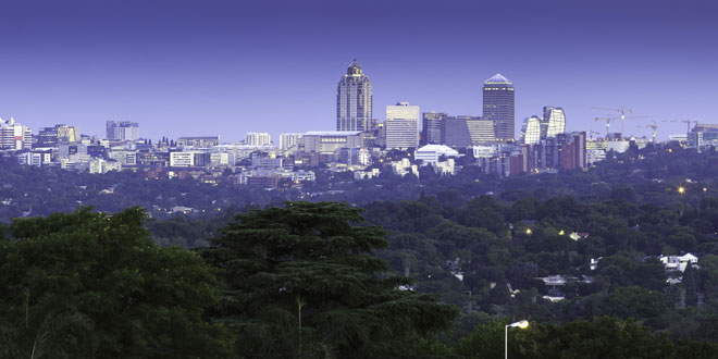 What Sandton has to Offer